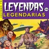 Leyendas Legendarias artwork