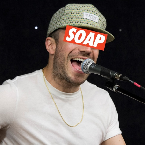 DJ Soap's Podcast