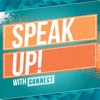 Speak Up! with CONNECT artwork