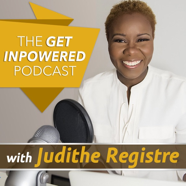 The Get InPowered Podcast: Fostering Community through Shared Stories