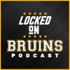 Locked On Bruins - Daily Podcast On The Boston Bruins artwork