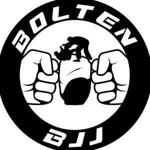 Bolten BJJ Podcast