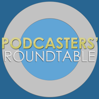 Podcasters' Roundtable podcast