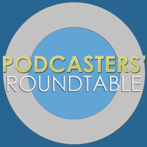 Cover image of Podcasters' Roundtable