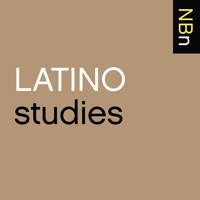 Podcast cover art for New Books in Latino Studies