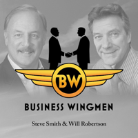 Business Wingmen Business Podcast podcast