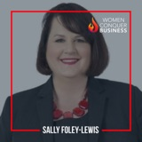 How to Be a Productive Leader with Sally Foley-Lewis
