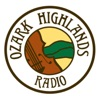 Ozark Highlands Radio artwork