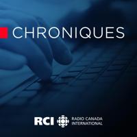 RCI | Français : Chroniques podcast