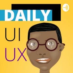 Daily UI/UX Inspirationals With Humphrey Pietersen