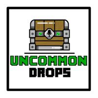 Uncommon Drops podcast