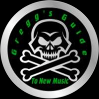 Gregg's Guide to New Music podcast