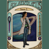 Lady Aesculapius podcast