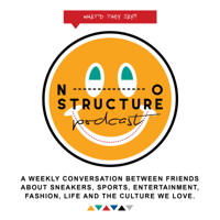 NOstructure Podcast podcast