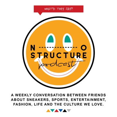 NOstructure Podcast