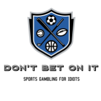 Don't Bet On It podcast
