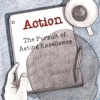 Action: The Pursuit Of Acting Excellence artwork