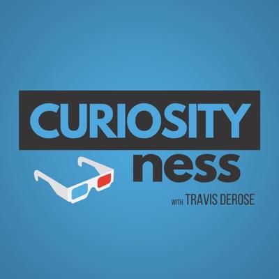 Curiosityness:Travis DeRose