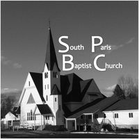 South Paris Baptist Church Sermons Podcast podcast