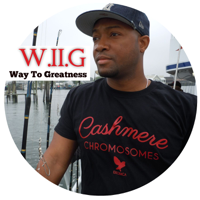 Way 2 Greatness podcast