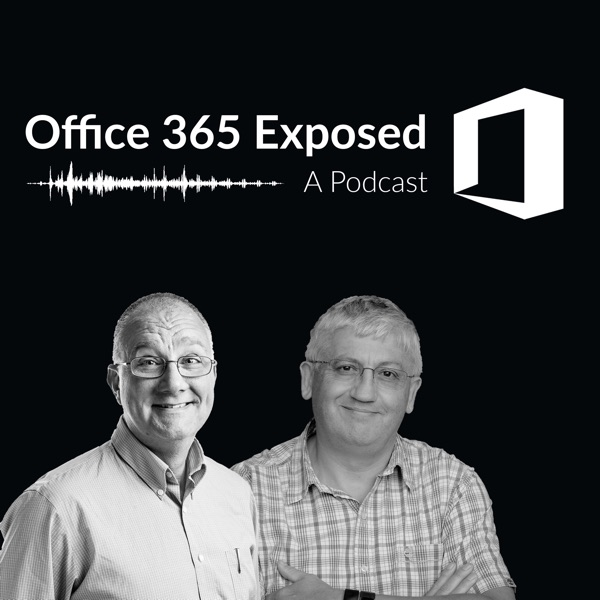 Office 365 Exposed