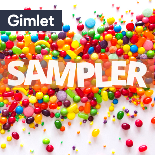 Cover image of Sampler