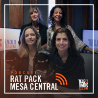 Podcast - Mesa Central - Rat Pack