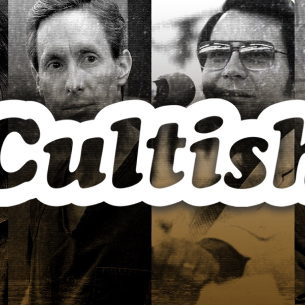 Part 1: Leaving The Hare Krishna Cult – Cultish – Podcast – Podtail