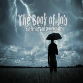 Jason Velotta: Job 40-41 God Demonstrates Authority