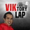 Viktory Lap with Vik Chokshi artwork