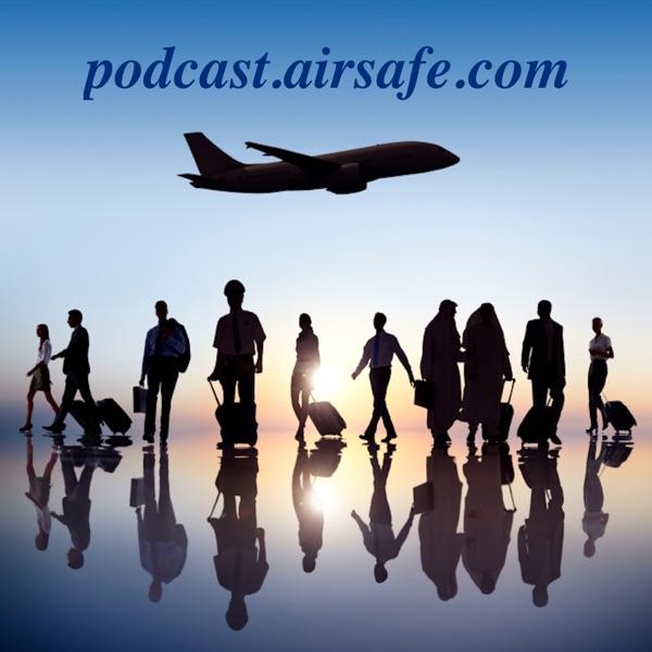 The Conversation at AirSafe com podcast | Podbay