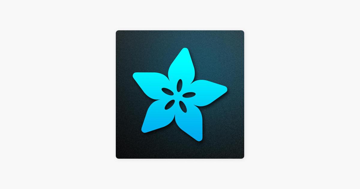 Adafruit Industries en Apple Podcasts