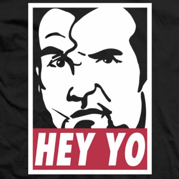 Hey Yo Show