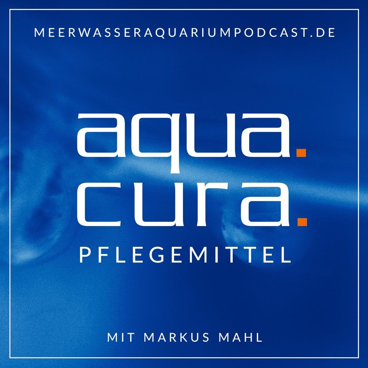 DER Meerwasseraquariumpodcast mit Markus Mahl