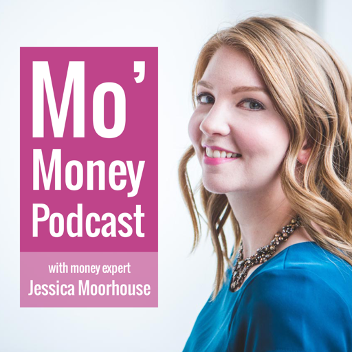 Cover image of Mo' Money Podcast