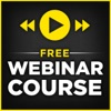 Free Webinar Course artwork