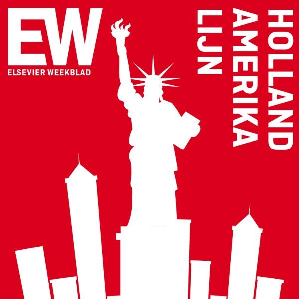 Holland-Amerikalijn - Elsevier Weekblad podcast show image