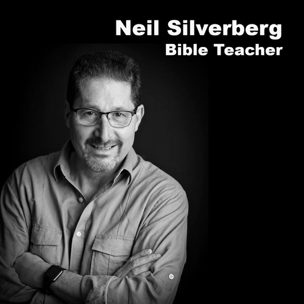 Neil Silverberg - Bible Teacher