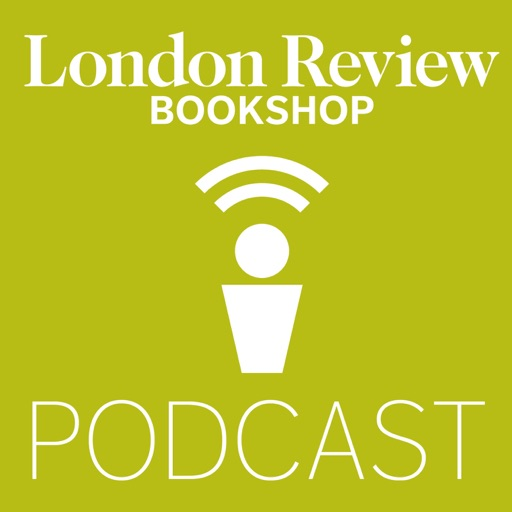 Cover image of London Review Bookshop Podcasts