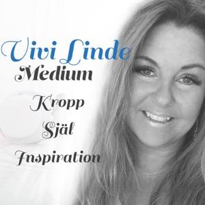 Vivi Lindes podd – Kropp, själ & Inspiration
