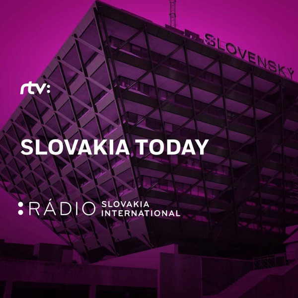 Slovakia Today, English Language Current Affairs Programme from Slovak Radio