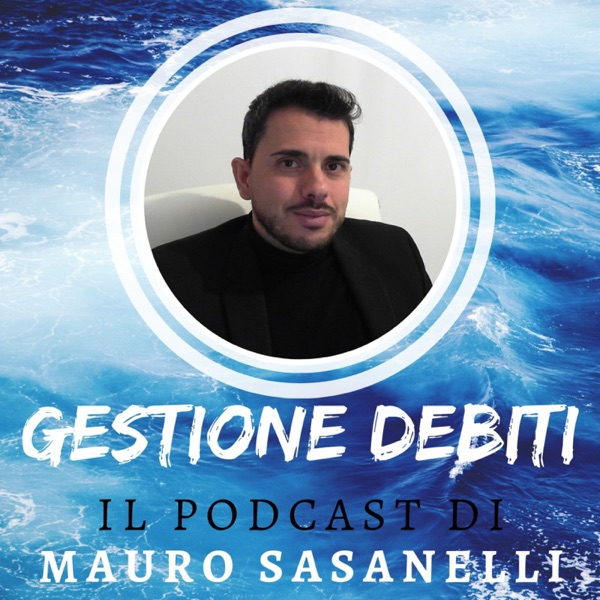 Mauro Sasanelli Podcast