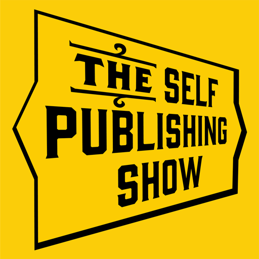 Cover image of The Self Publishing Show