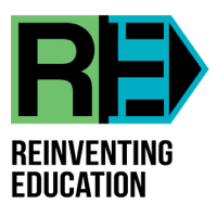 Reinventing Education podcast