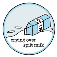 Crying Over Spilt Milk podcast