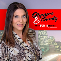 Olympic & Bundy with Christine Devine podcast