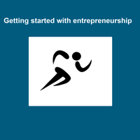 Getting started with entrepreneurship podcast