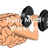 Daily Mind Workout