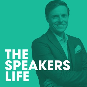 The Speakers Life with James Taylor