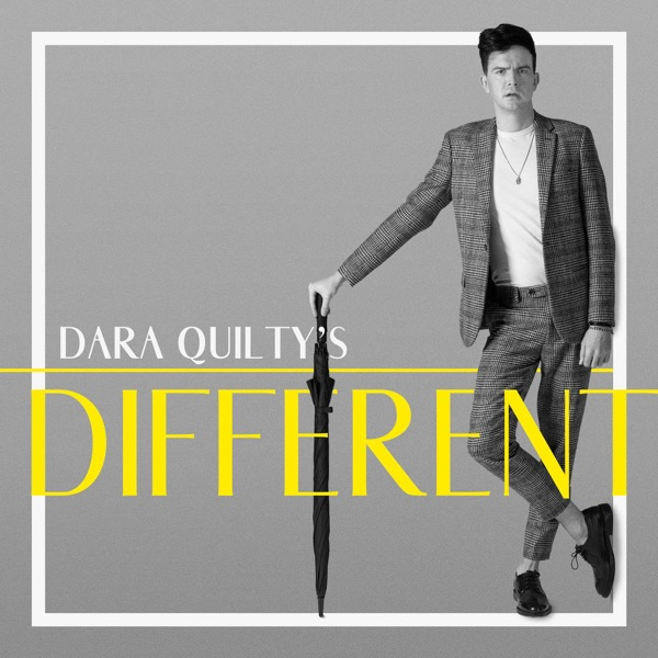 Dara Quilty's Different